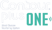 Image: CONTOUR PLUS ONE LOGO